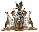 Northern Territory Crest